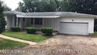 530 Community Street, Lansing, MI 48906 (MLS #228095) :: Real Home Pros