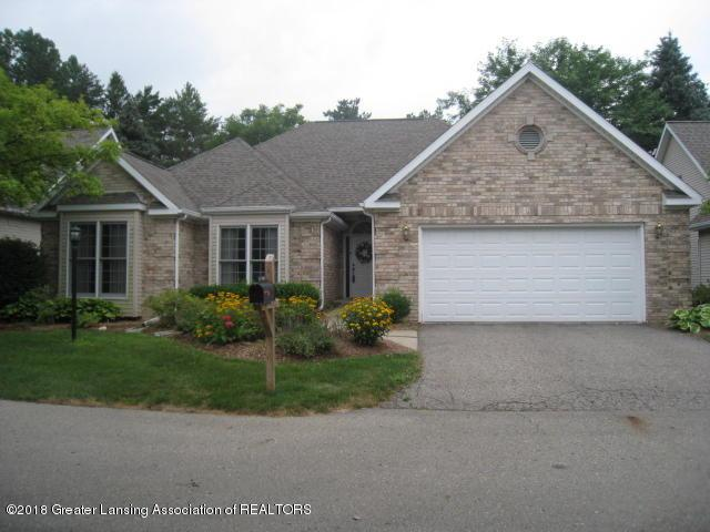 1532 Winchell Court, East Lansing, MI 48823 (MLS #228699) :: Real Home Pros