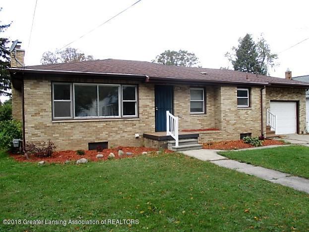 2705 Creston Avenue, Lansing, MI 48906 (MLS #229603) :: Real Home Pros
