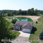 10102 Hollister Road, Laingsburg, MI 48848 (MLS #229884) :: Real Home Pros