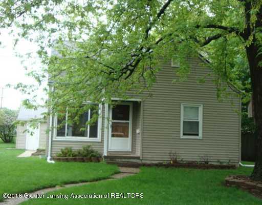 2003 Marion Avenue, Lansing, MI 48910 (MLS #230756) :: Real Home Pros