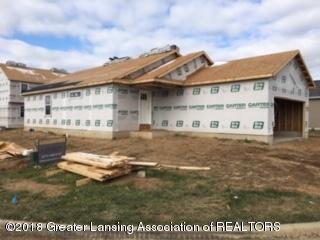 777 St Andrews #11, Eaton Rapids, MI 48827 (MLS #231309) :: Real Home Pros