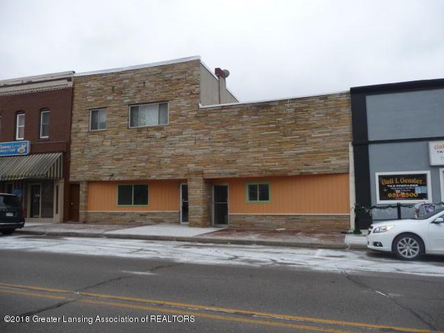 226 E Grand River Road, Laingsburg, MI 48848 (MLS #232558) :: Real Home Pros