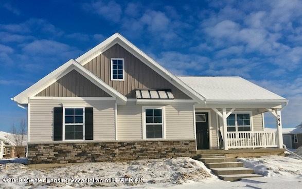 3274 Hamlet Circle, East Lansing, MI 48823 (MLS #233088) :: Real Home Pros