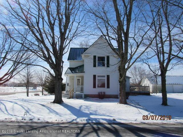 3005 W Price Road, St. Johns, MI 48879 (MLS #234463) :: Real Home Pros