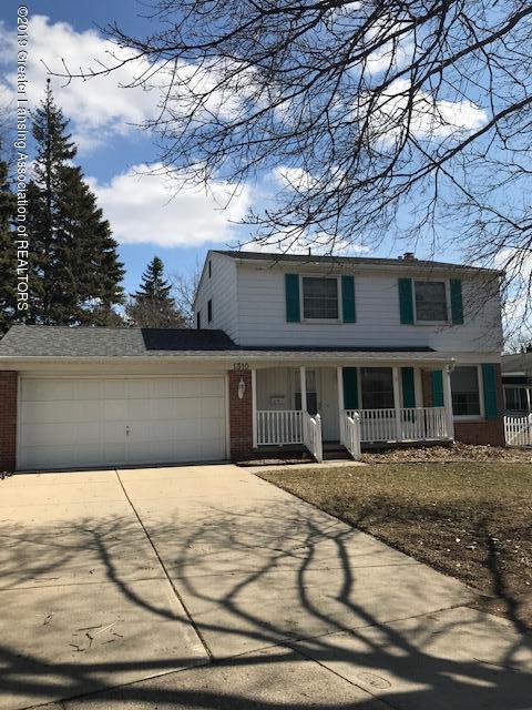 1310 N Fairview Avenue, Lansing, MI 48912 (MLS #234632) :: Real Home Pros
