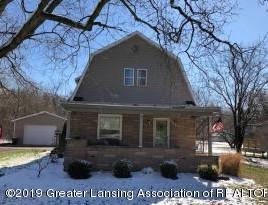13185 S Wacousta Road, Grand Ledge, MI 48837 (MLS #235400) :: Real Home Pros