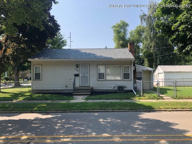 928 Pacific Avenue, Lansing, MI 48910 (MLS #239258) :: Real Home Pros