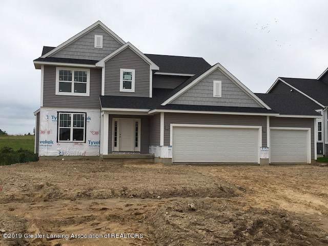11890 Kalamato, Dewitt, MI 48820 (MLS #240730) :: Real Home Pros