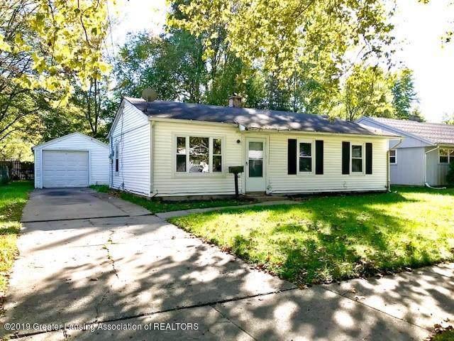 3003 Hillcrest Street, Lansing, MI 48911 (MLS #241978) :: Real Home Pros