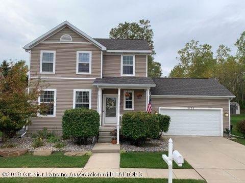 3735 E Parula Drive, East Lansing, MI 48823 (MLS #242062) :: Real Home Pros