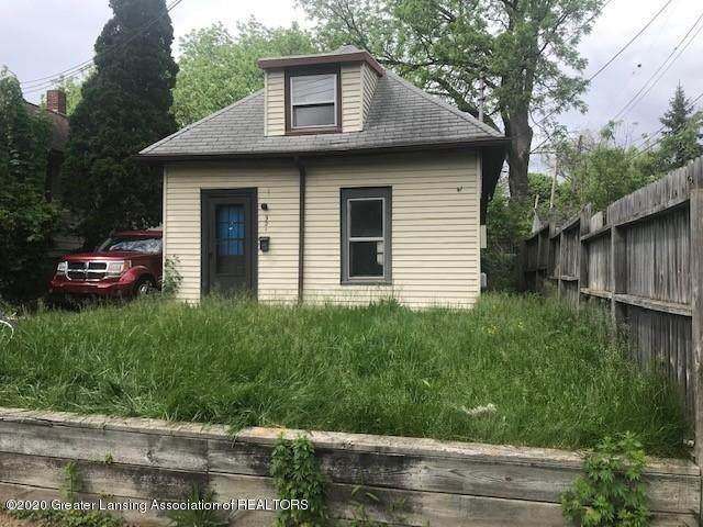 921 Motor Avenue, Lansing, MI 48910 (MLS #244198) :: Real Home Pros