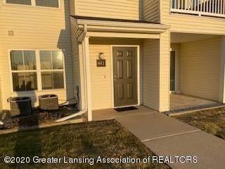 12907 Townsend Drive #612, Grand Ledge, MI 48837 (MLS #244928) :: Real Home Pros