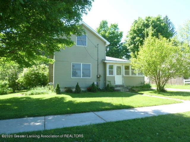210 S Lincoln Street, Charlotte, MI 48813 (MLS #246374) :: Real Home Pros
