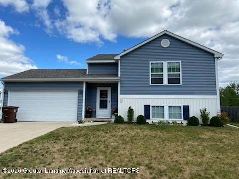373 Spicetree Lane, Mason, MI 48854 (MLS #248930) :: Real Home Pros