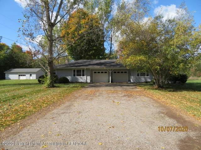 1482 Kelly Road, Mason, MI 48854 (MLS #250462) :: Real Home Pros