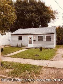 1322 Roselawn Avenue, Lansing, MI 48915 (MLS #250525) :: Real Home Pros
