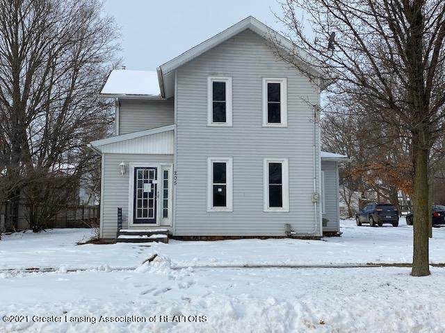 205 Phillips Street, Nashville, MI 49073 (MLS #252462) :: Real Home Pros
