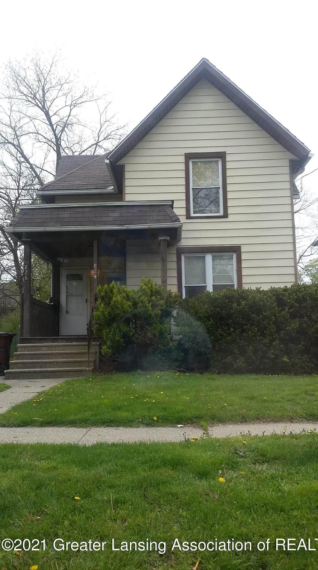 824 Seymour Avenue - Photo 1