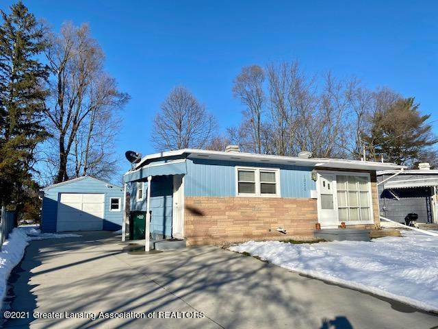 1926 Mary Avenue, Lansing, MI 48910 (MLS #252938) :: Real Home Pros