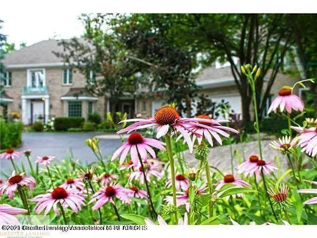6231 Heathfield Drive, East Lansing, MI 48823 (MLS #255178) :: Home Seekers