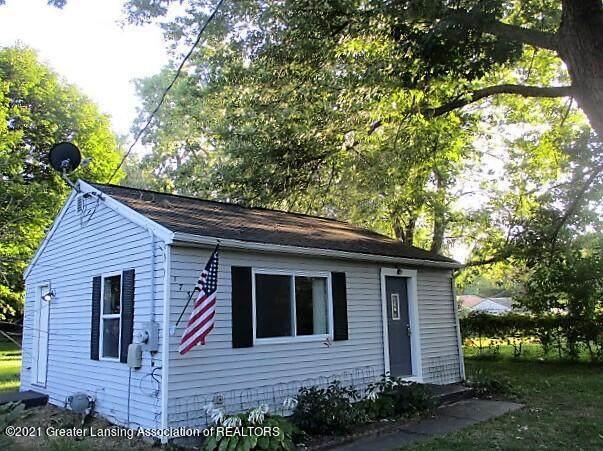 1731 Reo Road, Lansing, MI 48910 (MLS #259253) :: Home Seekers