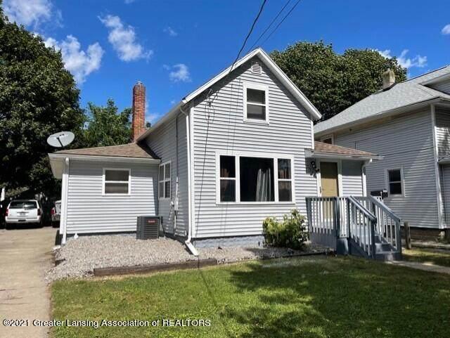 1308 W Barnes Avenue, Lansing, MI 48910 (MLS #259406) :: Home Seekers