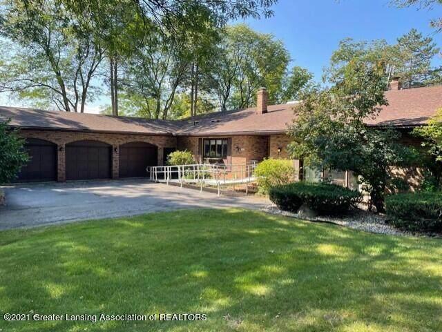 6055 Dawn Avenue, East Lansing, MI 48823 (MLS #259730) :: Home Seekers