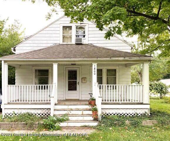 1800 Comfort Street, Lansing, MI 48915 (MLS #259829) :: Home Seekers