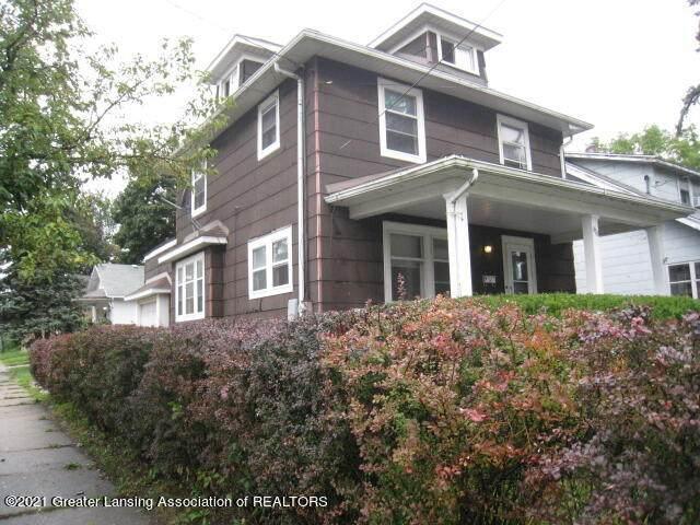 328 Regent Street, Lansing, MI 48912 (MLS #260181) :: Home Seekers
