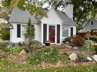2932 W Holmes Road, Lansing, MI 48911 (MLS #260446) :: Home Seekers