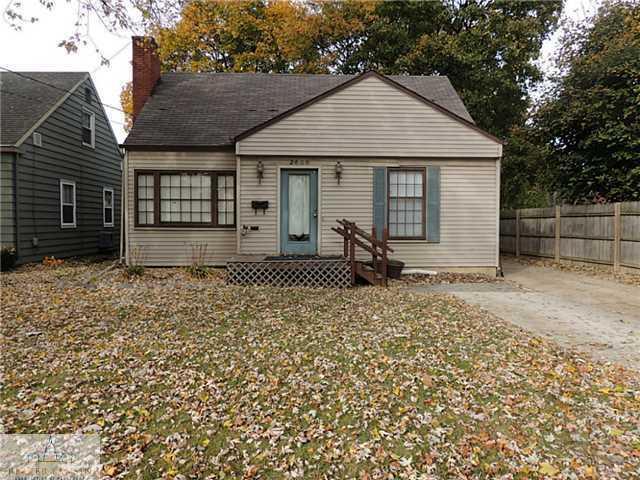 2609 E Saginaw, Lansing, MI 48912 (MLS #76241) :: Real Home Pros