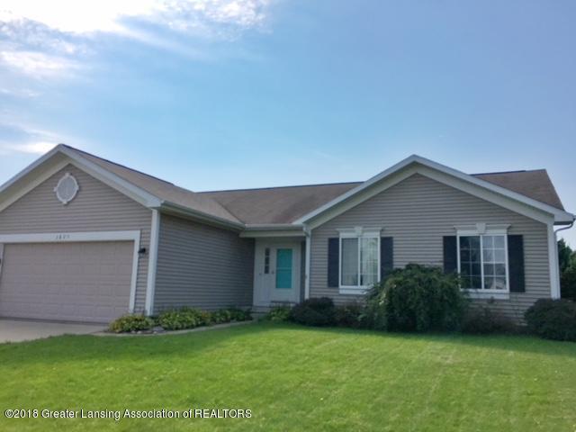 3825 Farnsworth Drive, Lansing, MI 48906 (MLS #228900) :: Real Home Pros
