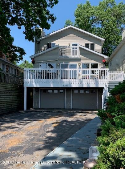 6295 W Reynolds Road, Haslett, MI 48840 (MLS #237562) :: Real Home Pros