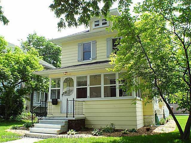 1100 Parkdale Street, Lansing, MI 48910 (MLS #224208) :: Real Home Pros