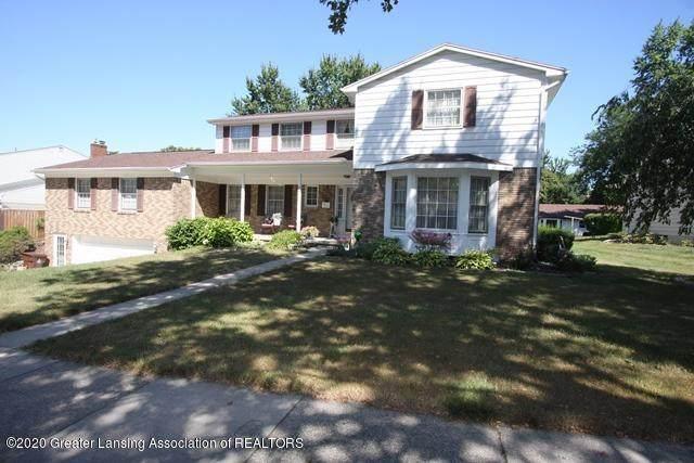 2401 Tulane Drive, Lansing, MI 48912 (MLS #246142) :: Real Home Pros