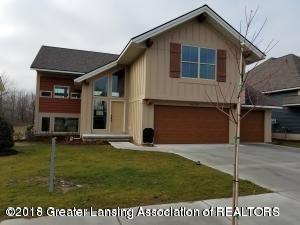 16928 Willowbrook Drive, Haslett, MI 48840 (MLS #229512) :: Real Home Pros