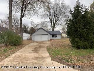 6172 Porter Avenue, East Lansing, MI 48823 (MLS #240580) :: Real Home Pros
