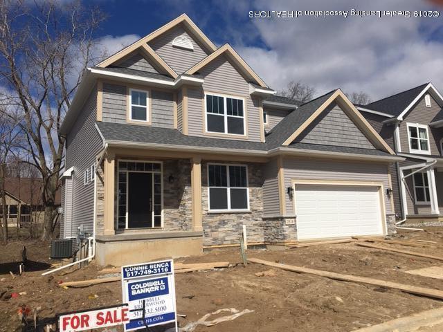 2524 Kevern Way, Okemos, MI 48864 (MLS #228443) :: Real Home Pros