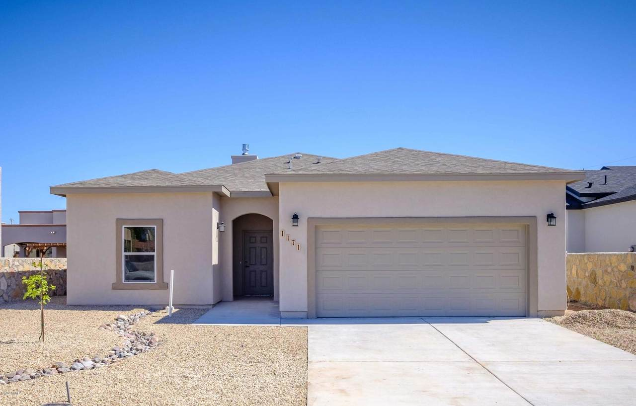 1171 Fort Sumner Way - Photo 1