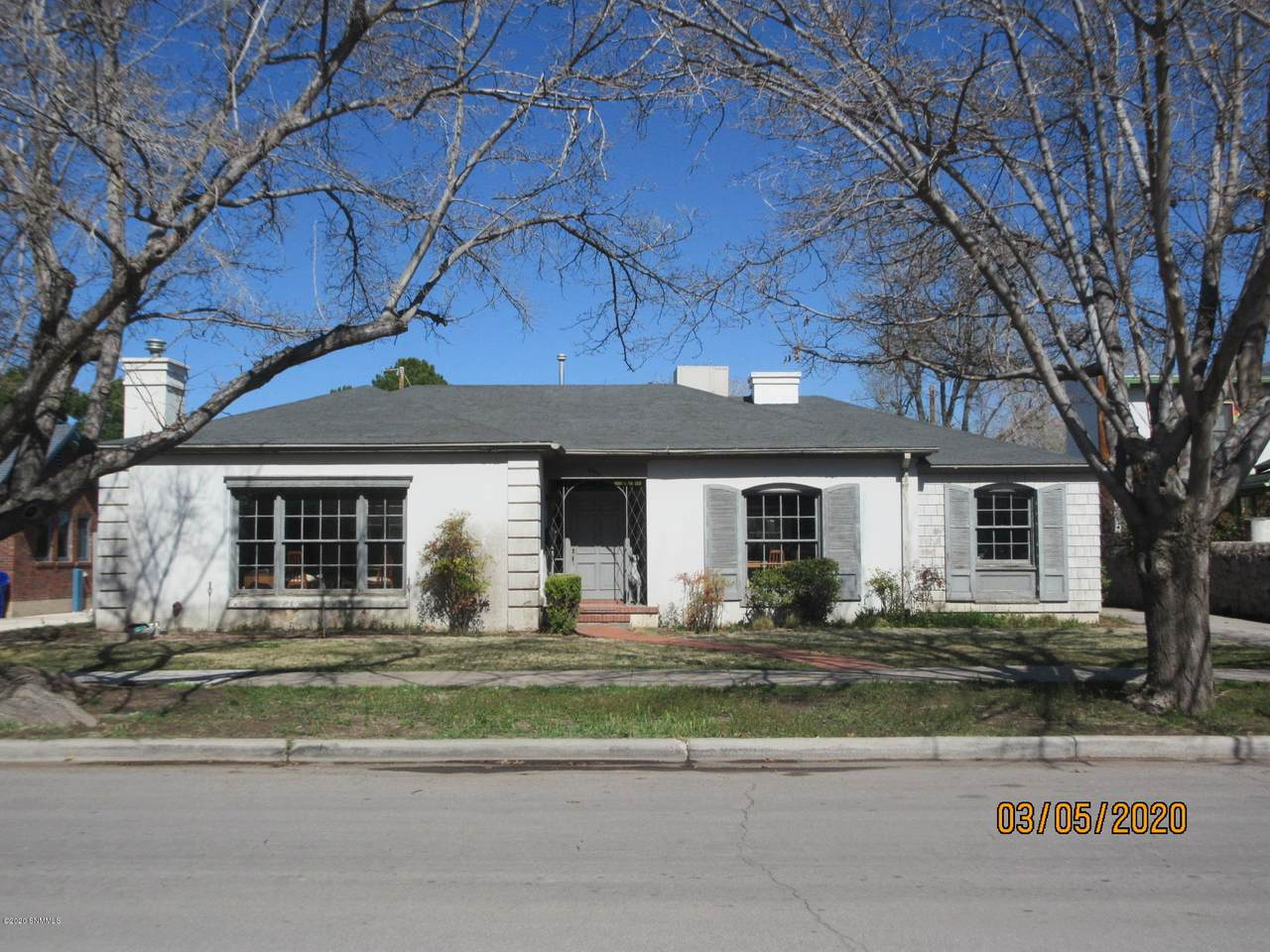606 Las Cruces Avenue - Photo 1