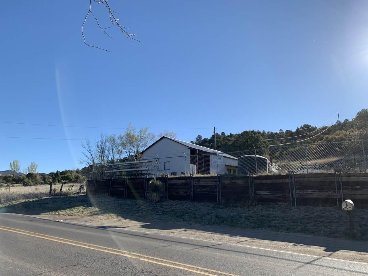 2930 Little Walnut Road - Photo 1