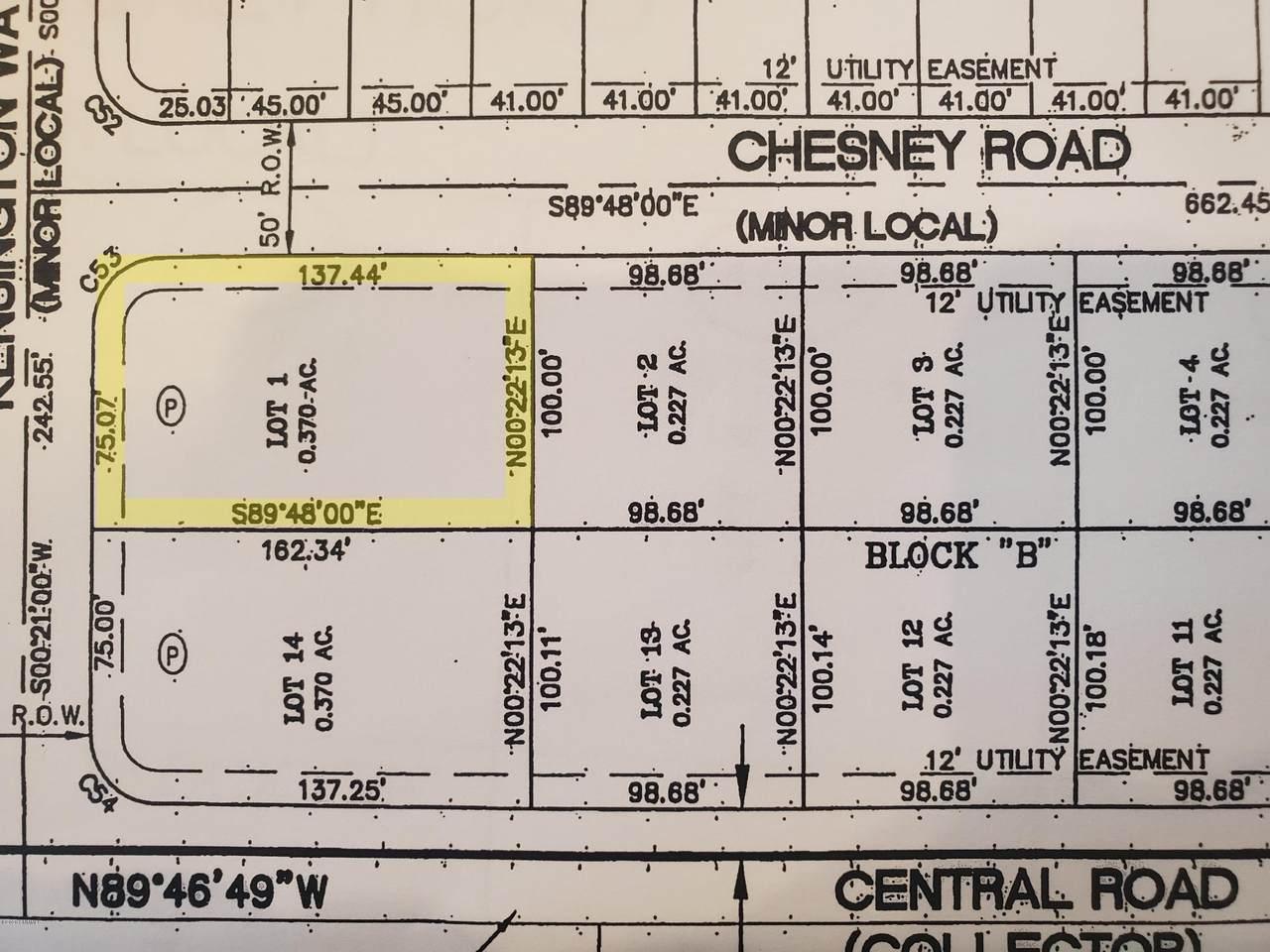 4920 Chesney Road - Photo 1