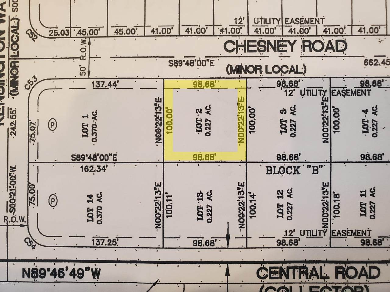 4926 Chesney Road - Photo 1