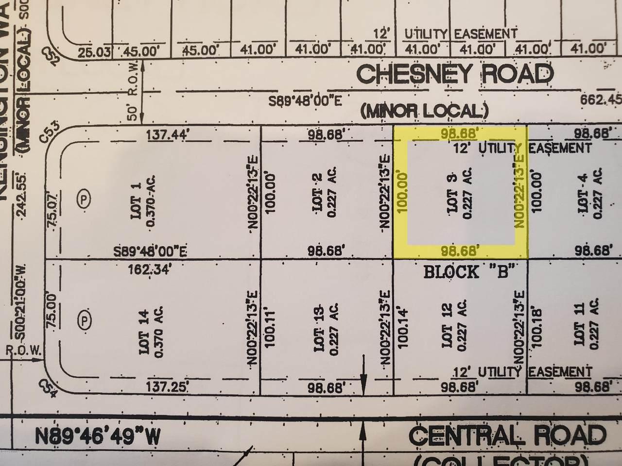 4932 Chesney Road - Photo 1