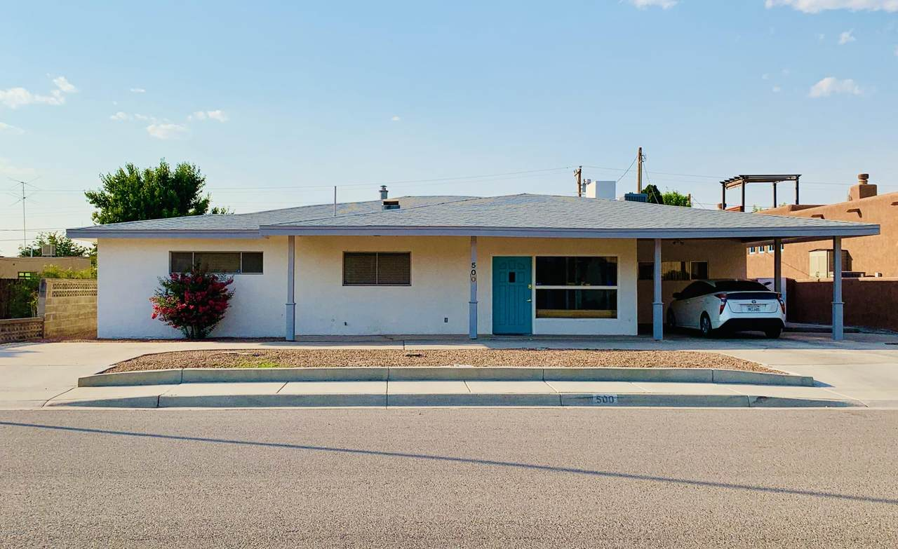 500 El Prado Avenue - Photo 1