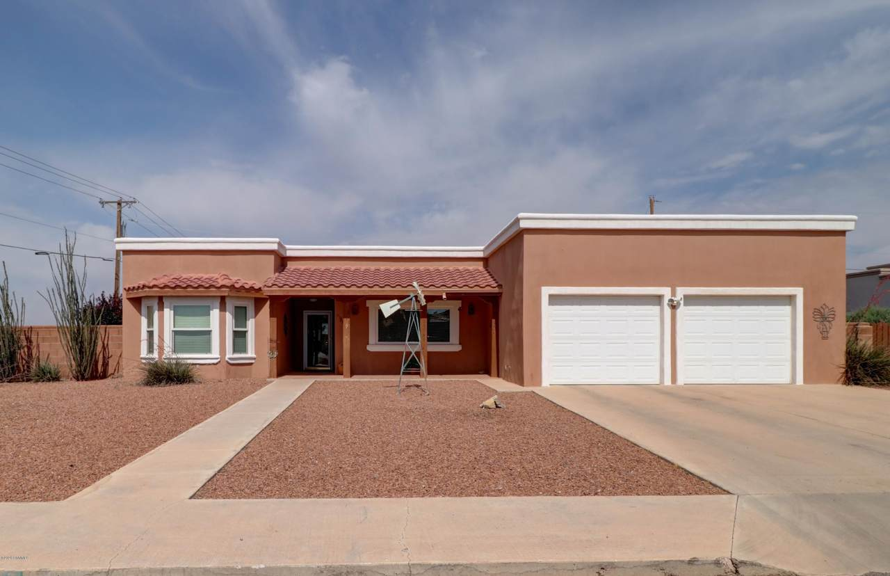 1420 Mesilla Street - Photo 1