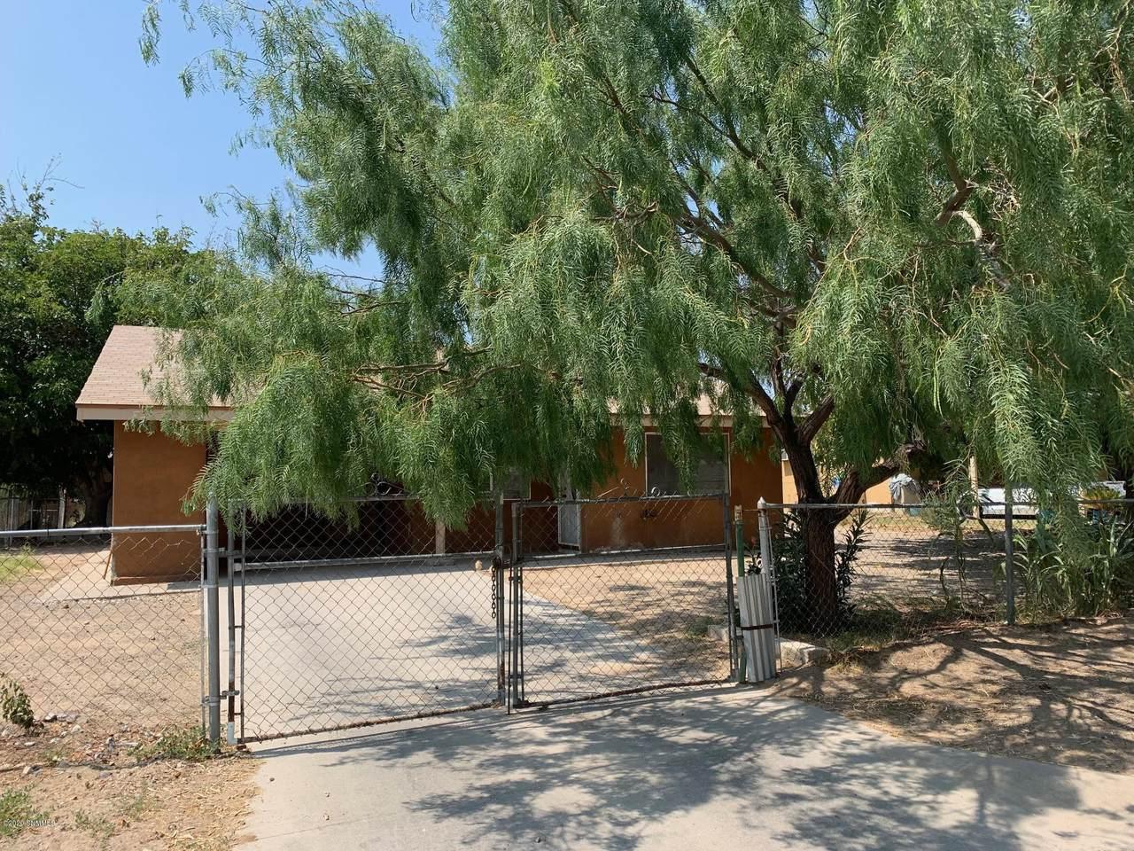 1503 Agelita Provencio Road - Photo 1
