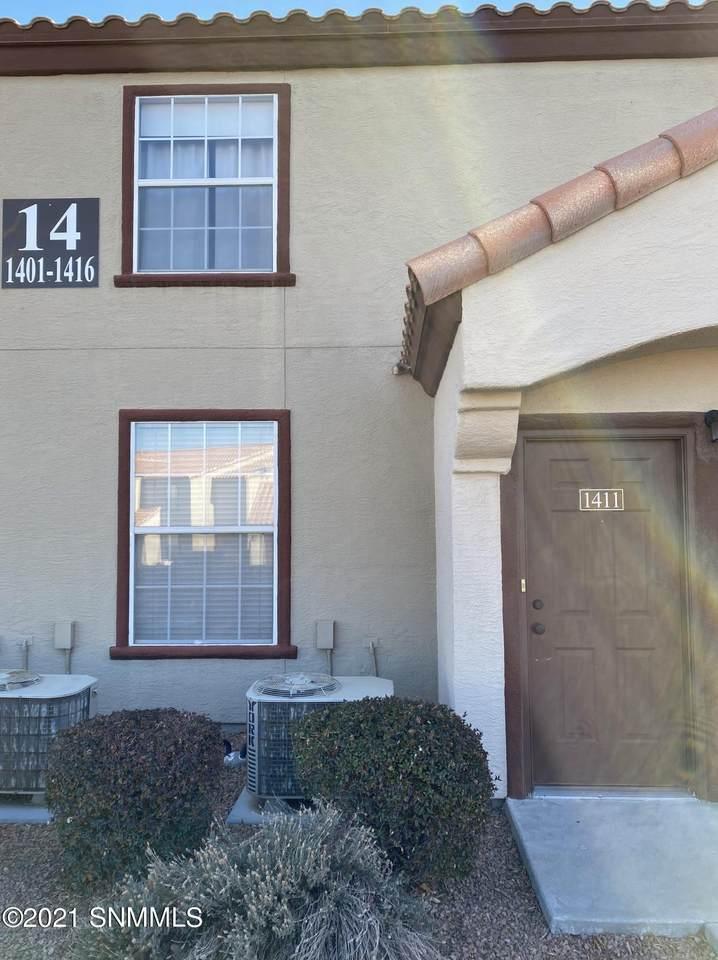 3901 Sonoma Springs Avenue - Photo 1