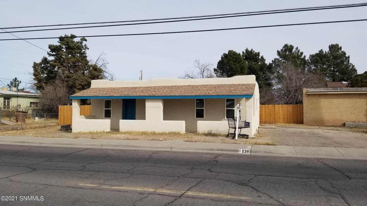 1238 Mesquite Street - Photo 1